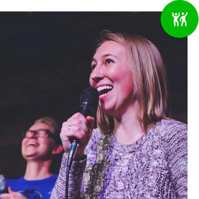 Microfoon kiezen voor karaoke en feestjes