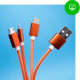USB kabels en poorten moeten compatibel zijn
