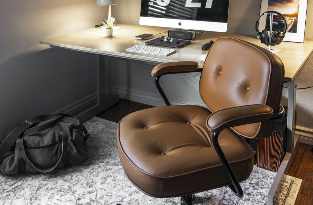 Beste bureaustoel voor een ergonomische houding