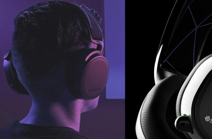 De beste gaming headset van o.a. Steelseries, Trust en Logitech