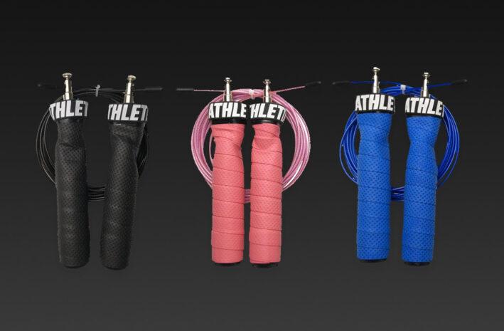 Beste springtouw voor boksen, verzwaard sporten en teller