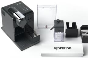 Nespressomachines