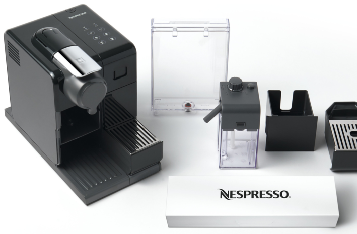Beste Nespresso machine