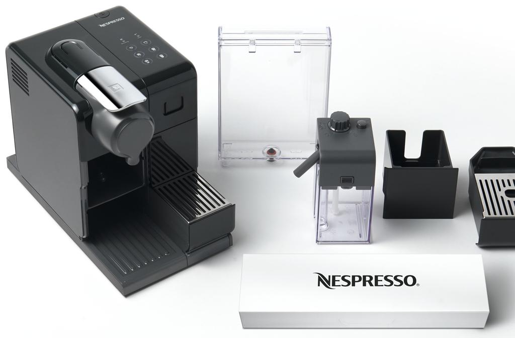Beste Nespresso machine
