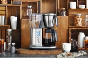 Filter koffiezetapparaten