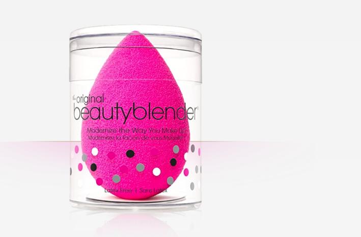 Beste makeup spons en beauty blender