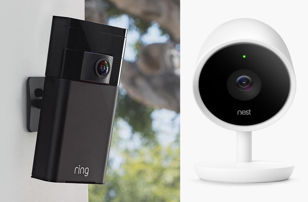 Beste beveiligingscamera van o.a. Google Home en Amazon Ring
