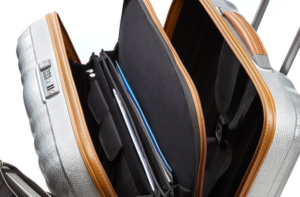 beste laptop trolley voor 13 15 17 inch