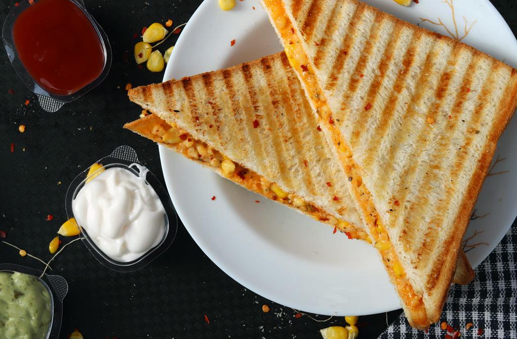 Beste tosti ijzer voor tosti's en panini's