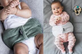 Babykruiken