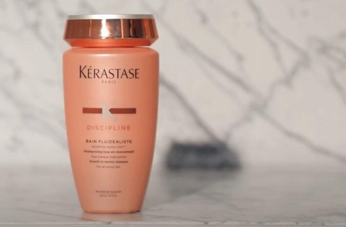 Beste sulfaatvrije shampoo