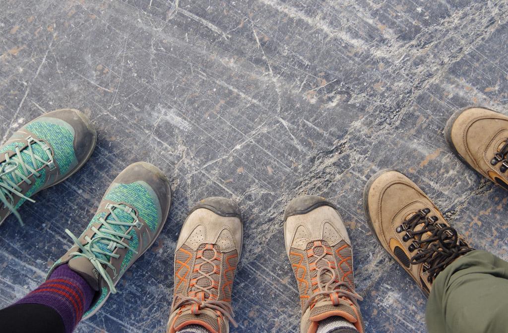 Beste wandelschoenen en bergschoenen