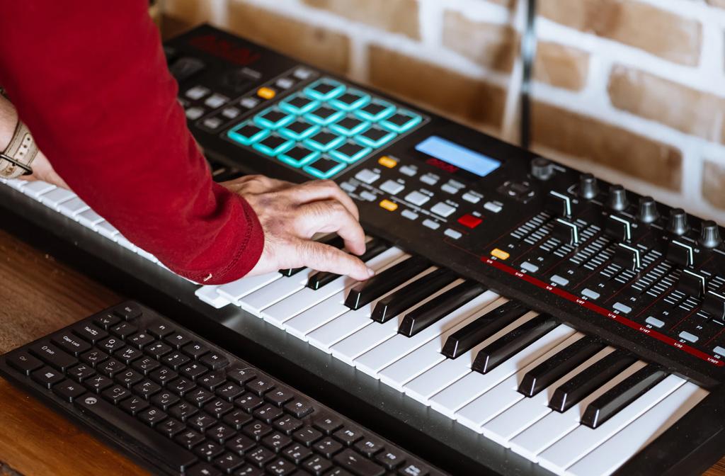 Beste MIDI keyboards