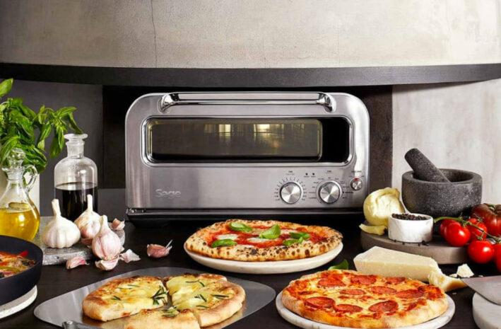 Pizzaoven voor binnen