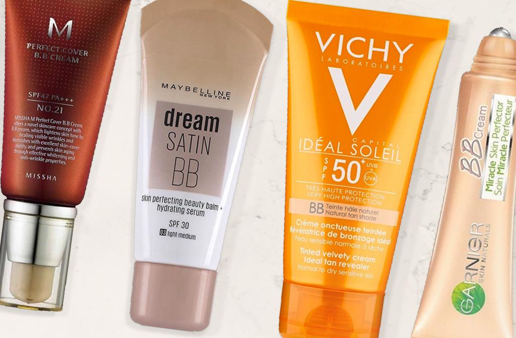 Beste BB Cream