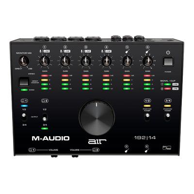 M-Audio AIR 192 14 Audio Interface