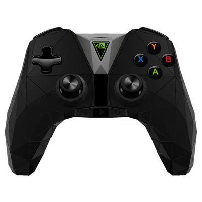 NVIDIA SHIELD Bluetooth Controller
