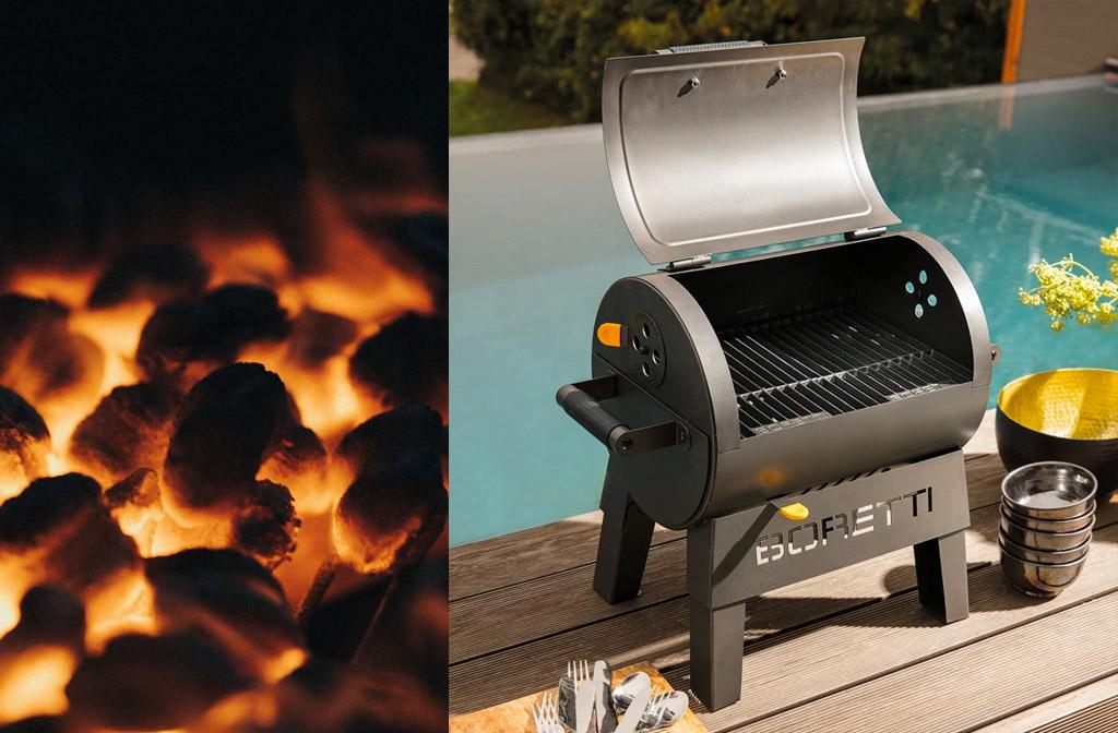 Beste Houtskool Barbecues van o.a. Boretti