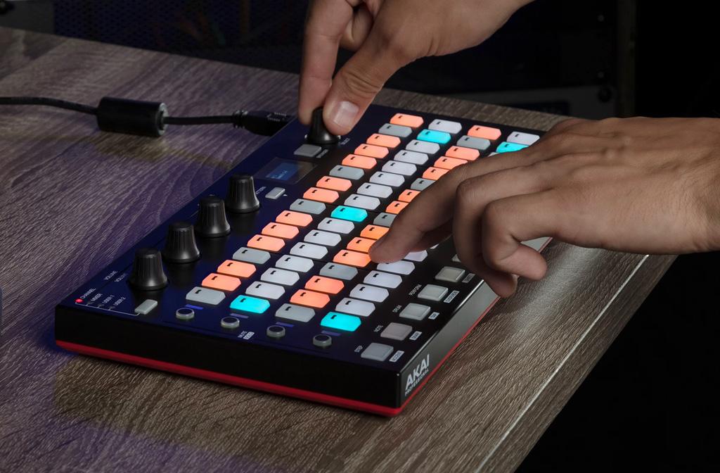 Beste MIDI Controllers